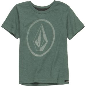 Volcom New Circle T-Shirt - Short-Sleeve - Toddler Boys'