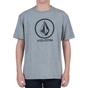Volcom New Circle Too T-Shirt - Short-Sleeve - Boys'