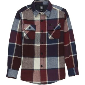 Volcom Dayton Shirt - Long-Sleeve - Boys'
