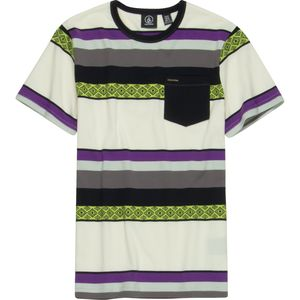 Volcom Webster Crew - Short-Sleeve - Boys'