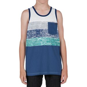 Volcom Rawndo Tank Top - Boys'