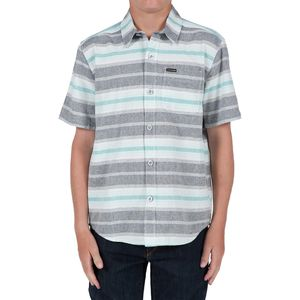 Volcom Medfield Shirt - Short-Sleeve - Boys'