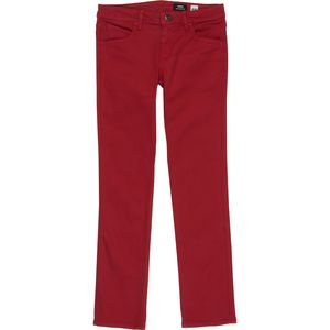 Volcom Vorta Denim Pant - Boys'