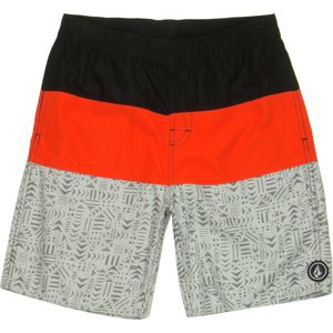 Volcom Razzy Board Short - Boys'