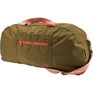 Volcom Tread Lightly Duffle Bag