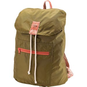 Volcom Tread Lightly Rucksack