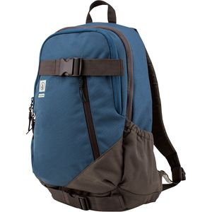 Volcom Substrate Backpack - 1600cu in