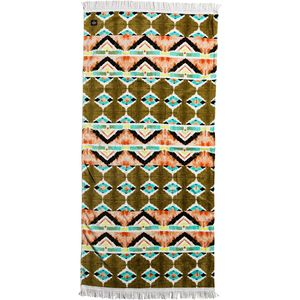 Volcom Native Drift Towel