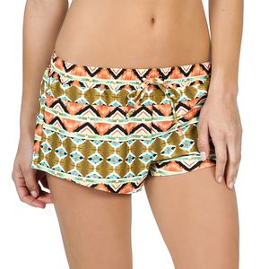 Volcom Native Drift 2in Board Short - Women's