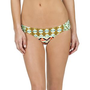 Volcom Native Drift Modest Bikini Bottom - Women's