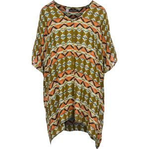 Volcom Native Drift Kaftan Cover-Up - Women's