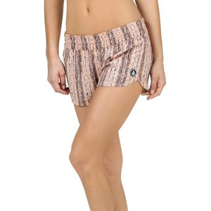 Volcom Wild Daze 3in Board Short - Women's