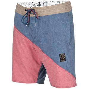 Volcom Liberation Slinger Board Short - Boys'