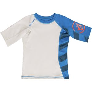 Volcom Change Up Rashguard - Short-Sleeve - Little Boys'