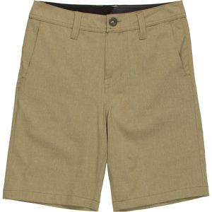 Volcom SNT Static Hybrid Short - Boys'