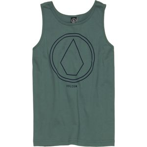 Volcom Pin Line Tank Top - Boys'