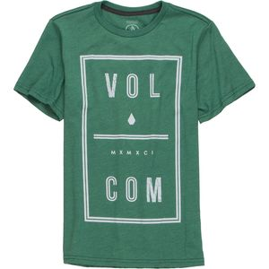 Volcom Saturday T-Shirt - Short-Sleeve - Boys'