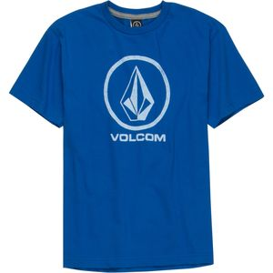 Volcom Fade Stone T-Shirt - Short-Sleeve - Boys'