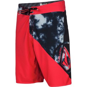 Volcom Liberate Lido Mod Board Short - Men's