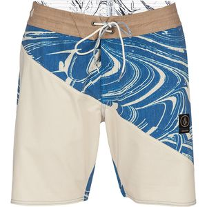 Volcom Liberation Slinger Board Short - Men's
