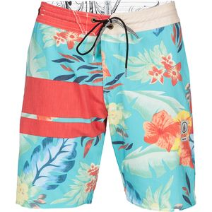 Volcom 3 Quarta Slinger Board Short - Men's