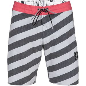 Volcom Stripey Slinger Board Short - Men's
