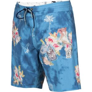 Volcom Lou Wow Slinger Board Short - Men's