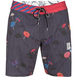 Volcom Happy Hour Slinger Board Short - Men's