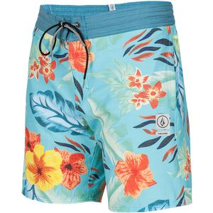 Volcom Safari Jammer Board Short - Men's