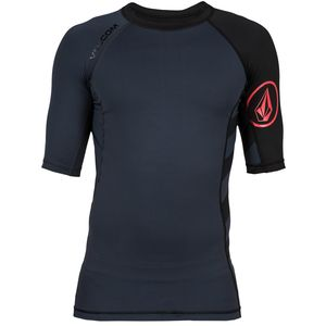 Volcom Change Up Rashguard - Short-Sleeve - Men's