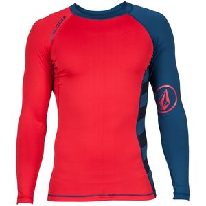 Volcom Change Up Rashguard - Long-Sleeve - Men's