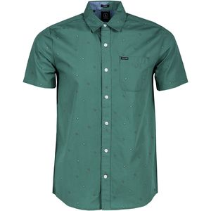 Volcom Breck Yoi Shirt - Short-Sleeve - Men's