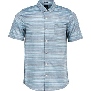 Volcom Ledfield Shirt - Short-Sleeve - Men's
