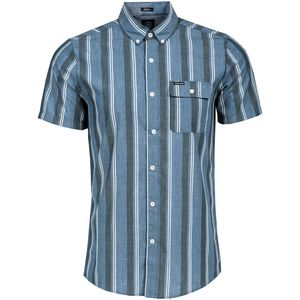 Volcom Moon Dawg Shirt - Short-Sleeve - Men's