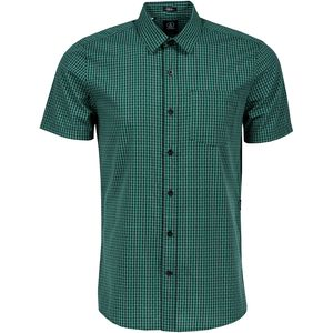 Volcom Everett Minicheck Shirt - Short-Sleeve - Men's