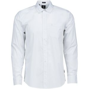 Volcom Everett Solid Shirt - Long-Sleeve - Men's