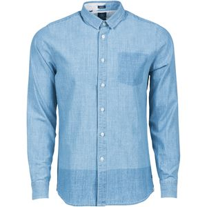 Volcom Shadow Denim Shirt - Long-Sleeve - Men's
