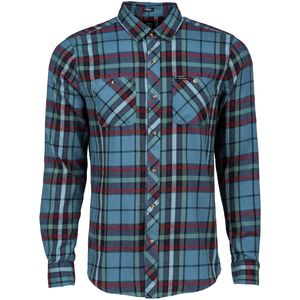Volcom Party Train Flannel Shirt - Long-Sleeve - Men's
