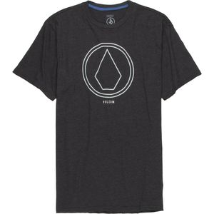 Volcom Pin Line Stone Slim T-Shirt - Short-Sleeve - Men's