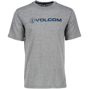 Volcom Euro Pencil T-Shirt - Short-Sleeve - Men's