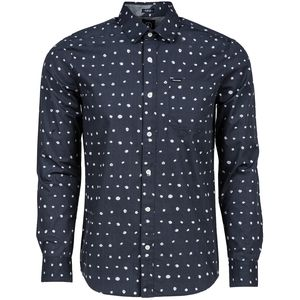 Volcom Volka Dot Shirt - Long-Sleeve - Men's