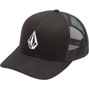 Volcom Full Stone Cheese Trucker Hat - Boys'