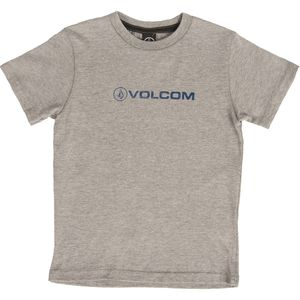 Volcom Euro Pencil T-Shirt - Short-Sleeve - Toddler Boys'