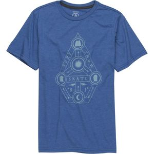 Volcom SSStone T-Shirt - Short-Sleeve - Boys'