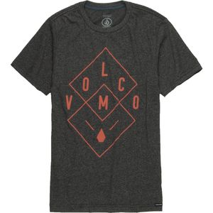 Volcom Squared Away T-Shirt - Short-Sleeve - Boys'