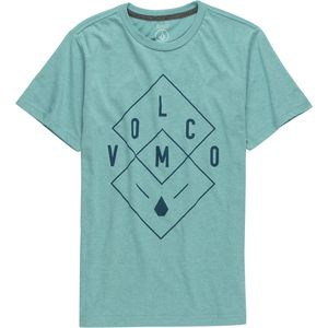 Volcom Squared Away T-Shirt - Boys'