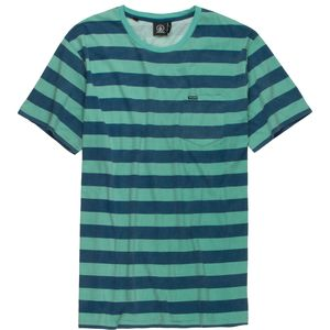 Volcom Blister Crew - Short-Sleeve - Men's