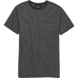 Volcom Ledger Crew - Short-Sleeve - Men's