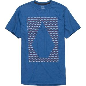 Volcom Waves T-Shirt - Short-Sleeve - Men's