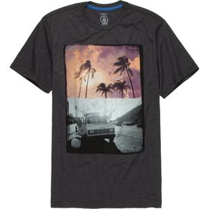 Volcom Palmcruz T-Shirt - Short-Sleeve - Men's